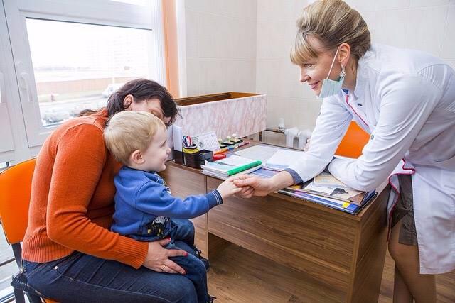 Як говорити з батьками на тему вакцинації? Навчання для вчителів початкових класів
