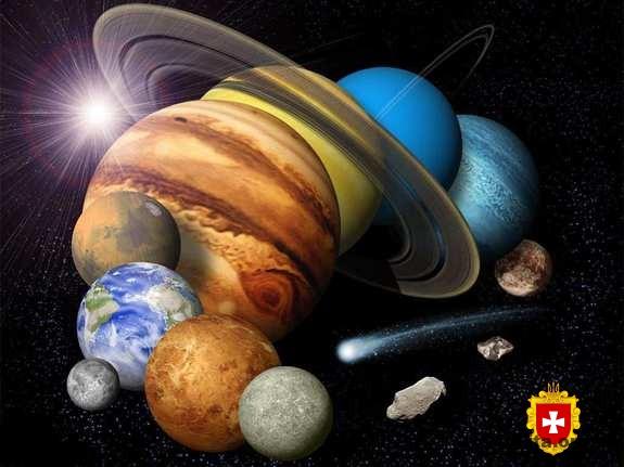 Стало відомо, хто на Рівненщині найкраще знає астрономію