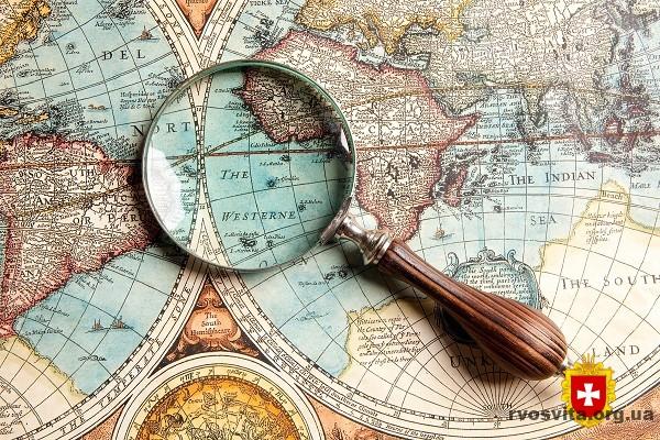 Більше сотні знавців географії зі всієї області змагалися в Рівному