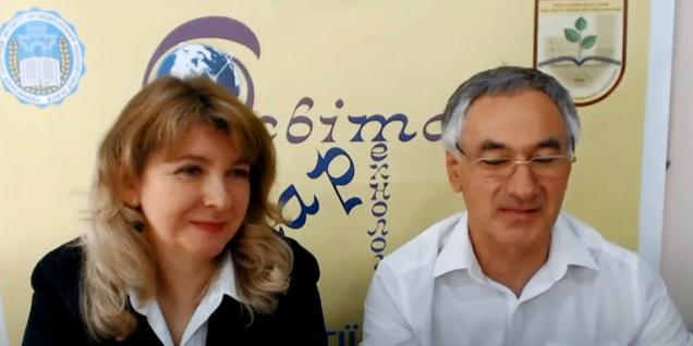 Науковці України та Білорусі обговорили застосування смарттехнологій в освітньому процесі