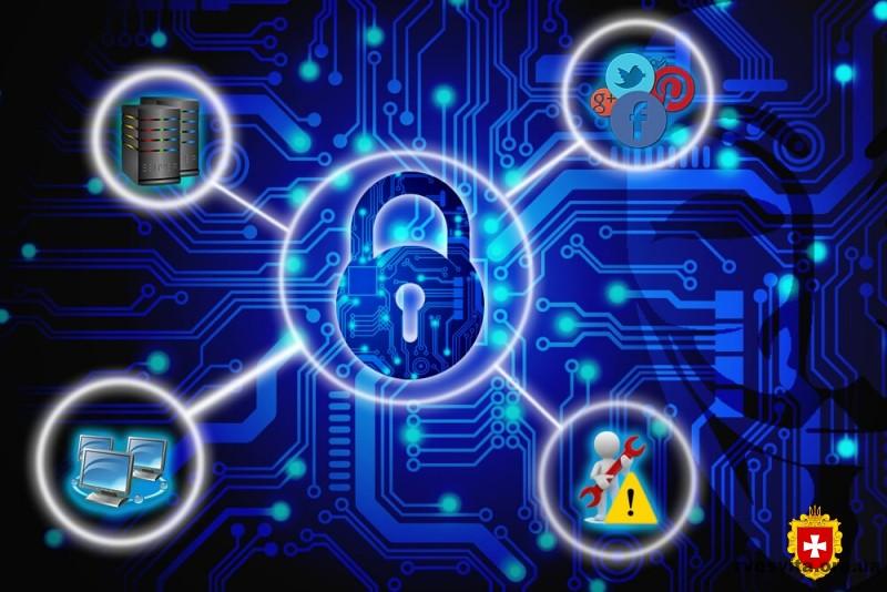 """Міністерство цифрової трансформації запустило новий онлайн-курс """"Кіберняні"""""""