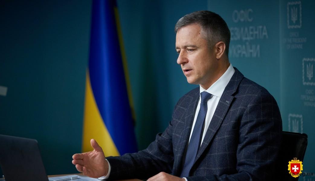 Микола Кулеба презентував результати моніторингу закладів інституційного догляду та виховання дітей