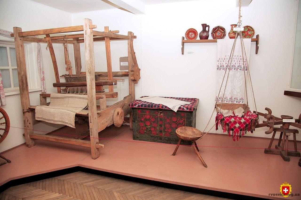 Чотирьом шкільним музеям Рівненщини присвоїли звання «Зразковий музей»