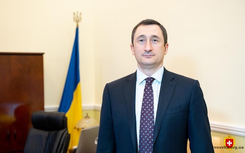 Рівненщину відвідає Міністр розвитку громад та територій України