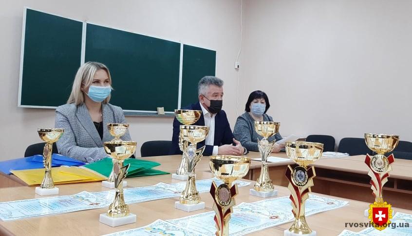 Названо кращі учнівські та студентські гуртожитки Рівненщини