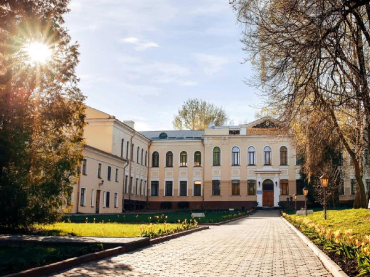 Острозька академія посіла перше місце серед українських вишів у Impact Rankings