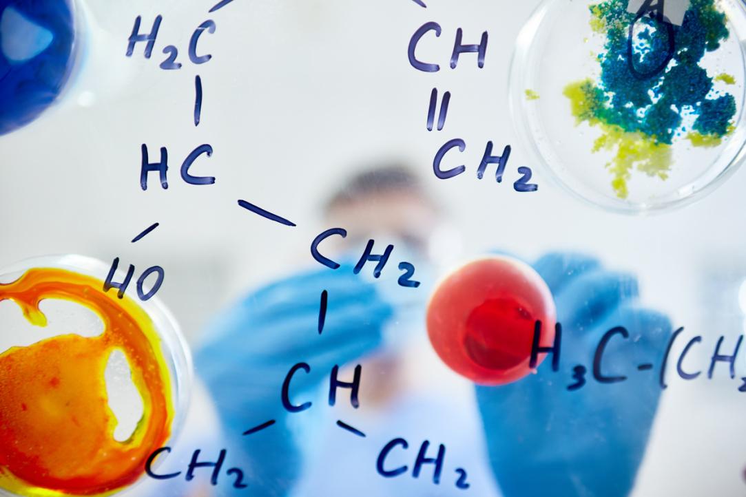 В Україні стартує ЗНО 2021. Перший тест – хімія