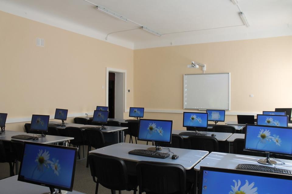 Освіта Рівненщини отримає 100 млн грн від держави – на НУШ, комп'ютери та ЗНО