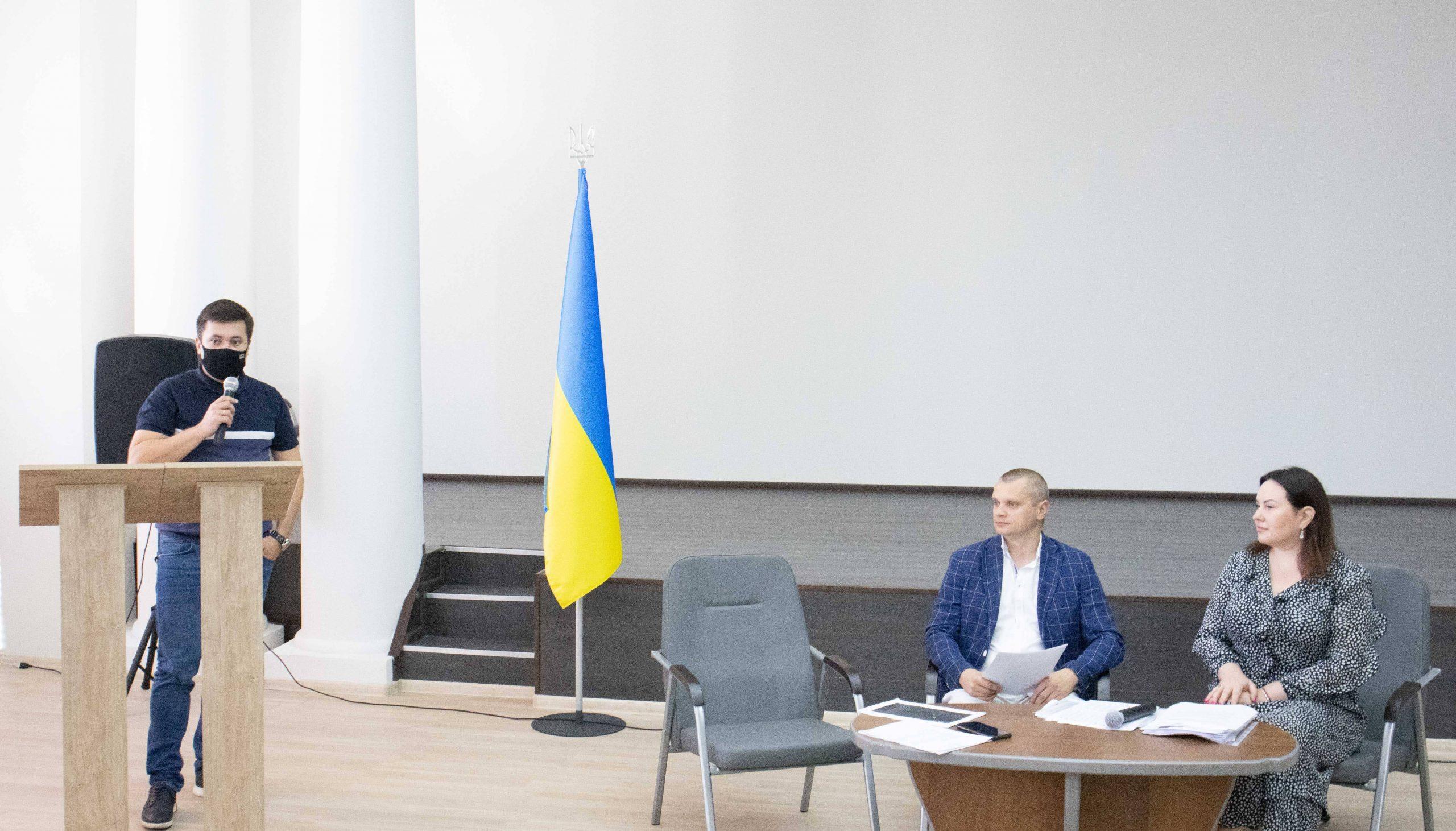 Єдина міжвідомча інформаційна система – прозорий вступ іноземців до українських закладів вищої освіти