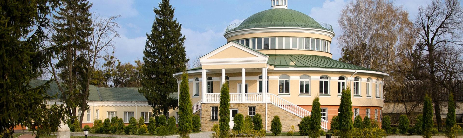 Острог став одним з 5 міст України, де досліджуватимуть корупційні ризики вишів